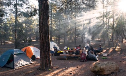 5 Frugal Vacation Ideas (Skip The Flight!)